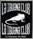 FRANC3S EN LA IGUANA CLUB