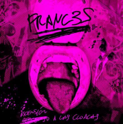 FRANC3S: ascensión a las cloacas