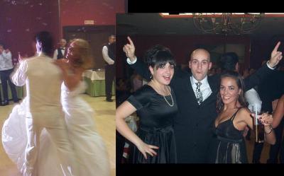 Franc3s nos fuimos de boda!