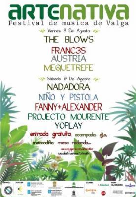 festival artenativa 2008