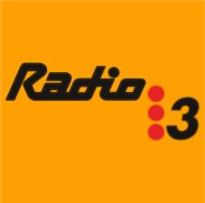 ayúdanos a estar entre las mejores maquetas del año en Radio 3