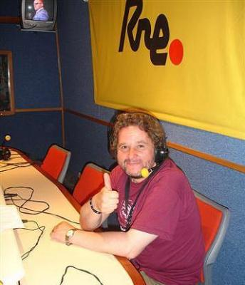 Franc3s, 4º mejor maqueta de 2008 en Radio 3