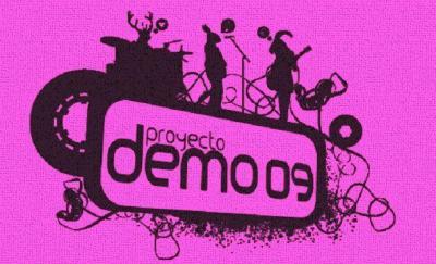 somos semifinalistas del proyecto demo 2009