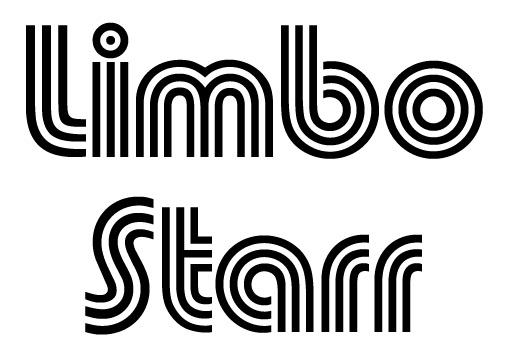 FRANC3S fichamos por LIMBO STARR